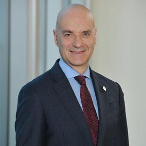 Dr. George Hruza